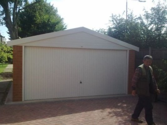 The Apex Range Planet Garages Sheffield Suppliers Of